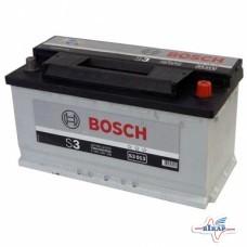 Аккумулятор 6СТ-90 необслуж. (пр-во BOSCH)