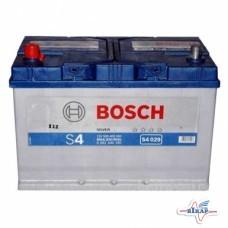 Аккумулятор 6СТ-95 необслуж.(азиатский корпус) (пр-во BOSCH)