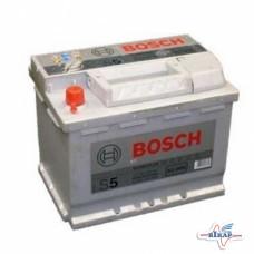 Аккумулятор 6СТ-63 необслуж. (пр-во BOSCH)