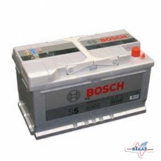 Аккумулятор 6СТ-85 необслуж. (пр-во BOSCH)