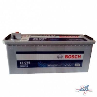 Аккумулятор 6СТ-140 необслуж. (пр-во BOSCH) (DQ68478)