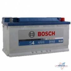 Аккумулятор 6СТ-95 необслуж. (пр-во BOSCH)