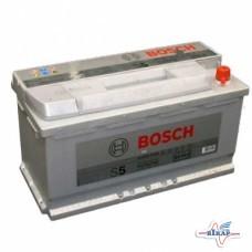 Аккумулятор 6СТ-100 необслуж.  (пр-во BOSCH)