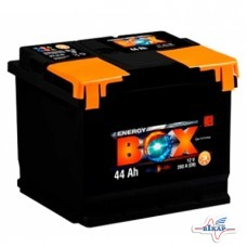 Аккумулятор 6СТ-44 Energy Box (пр-во Мегатекс)