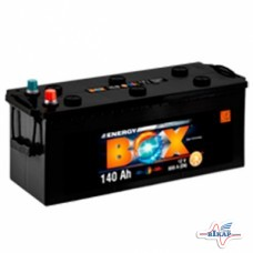 Аккумулятор 6СТ-140 Energy Box (пр-во Мегатекс)