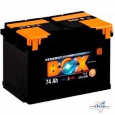 Аккумулятор 6СТ-74 Energy Box (пр-во Мегатекс)