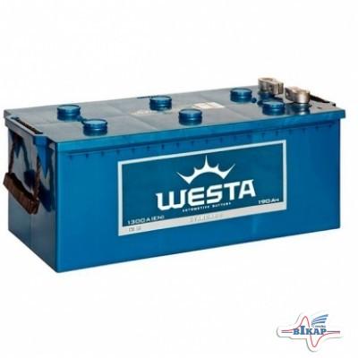 Аккумулятор 6ст-200 (пр-во ВЕСТА)