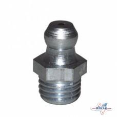 Пресс-масленка М10 прямая (00300022)