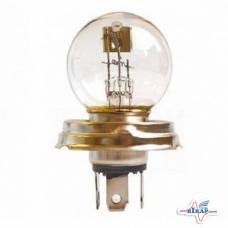 Лампа (фарная) (Р45t)