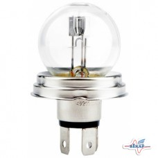 Лампа (фарная) (P45t) (пр-во BOSCH)