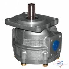 Гидромотор масляный шестеренный ГМШ-32А-3 правый (Гидросила)