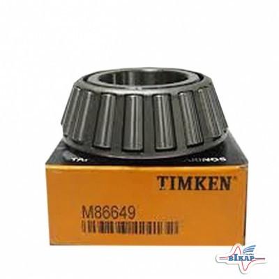 Обойма роликового подшипника вн. (73124678/871244R1 / JD8947,AR94761 / 517167) (Timken)  Case, JD