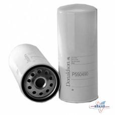 Фильтр масляный (H200W02/OC246) (Donaldson)