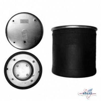 Пневмобаллон со стаканом (метал) (Airwings) 4813NP07