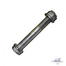Болт  6-гран. с гайкой M20X1,5X120 (оригинал SAF)