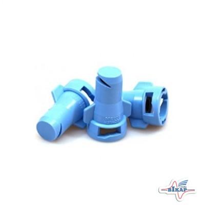 Распылитель дефлекторный для жид.удобр. КАС FD 03 (синий) Lechler (Германия)