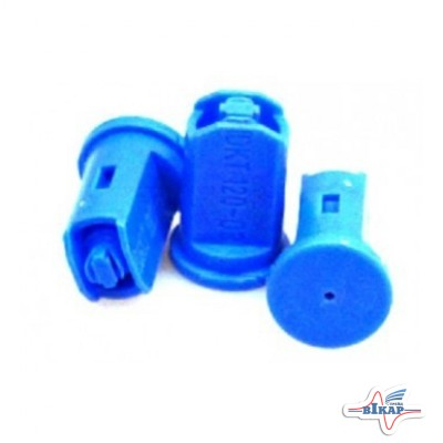 Распылитель инжекторный двухфакельный 0,3мм (синий) Lechler (Германия)
