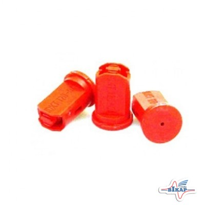 Распылитель инжекторный двухфакельный 0,4мм (красный) Lechler (Германия)