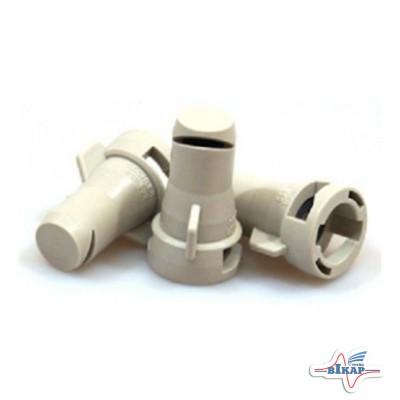 Распылитель дефлекторный для жид.удобр. КАС FD 06 (серый) Lechler (Германия)