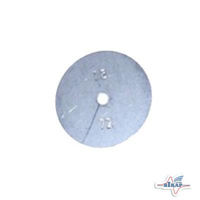 Дозатор распылителя жид.удобрений пятиструйного 1,0мм Lechler (Германия)