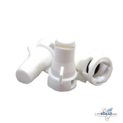 Распылитель дефлекторный для жид.удобр. КАС FD 08 (белый) Lechler (Германия)