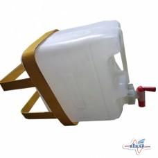 К-т оборудования для мытья рук на опрыскивателе (Богуславль)