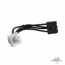 Выключатель вентилятора, T8040-50/Mag.310/7240