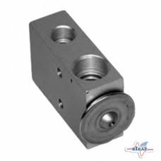 Клапан кондиц. (1990756C2/386535A1/904-617), CR9080/CX8080/SPX3320/Steiger/STX530