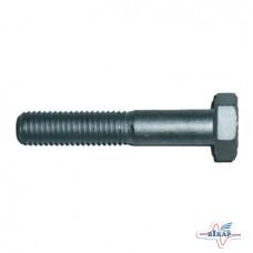 Болт 6-ти гран. M10x55-10.9 Zn DIN931