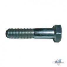 Болт 6-ти гран. M12x55-8.8 Zn DIN931