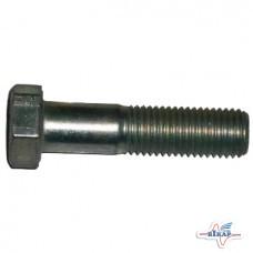 Болт 6-ти гран. (3013867) M16x65-8.8 Zn DIN931