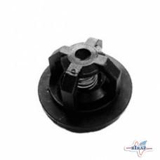 Клапан насоса РР-100,120,140,200 (чёрный)