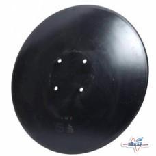 Диск бороны (сфера) Amazone XL041-04 (Днар=460 мм,4 отв.120мм.)BELLOTA