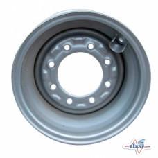 Диск колеса 10х15, 8 отв., TM II для культиватора(CNH)