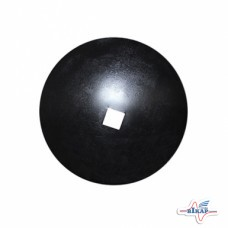 Диск бороны (сфера) ДМТ (D=660мм, кв.70мм) Точмаш