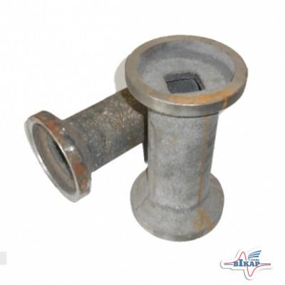 Катушка (шпуля) вала батареи (кв. 40х40мм, h=260мм) БГР-4,2 (СОЛОХА)