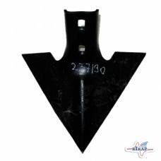 Лапа стрельчатая (305мм) Horsch/Хорш Bellota