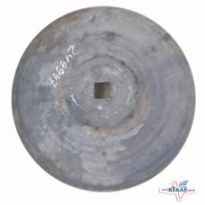 Диск бороны (сфера) БДЛП (D=490мм, кв.41мм) КРАСНЯНКА