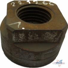Гайка вала батареи задних дисков БДВПА-4,2 ЛАДА (резба левая)