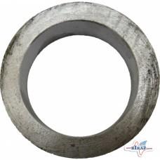 Втулка кольца зубчатого (узкого 460мм) (Dнар=82мм, dвн=61мм, H=20мм) КЗК-6 Первомайск