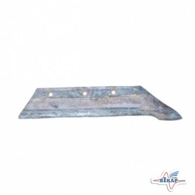 Лемех плуга ПЛН-3,4,5-35 (наплавленный)