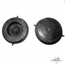 Крышка корпуса редуктора (глух.) МВУ-900