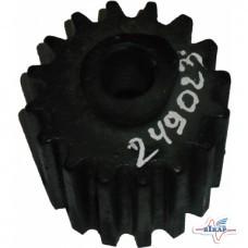 Ролик (шестерня) редуктора самохода привода колеса ПК-20