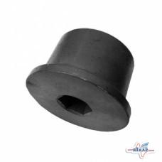 Втулка вала привода шнеков бункера удобрений (22x64 мм), GP, Kinze
