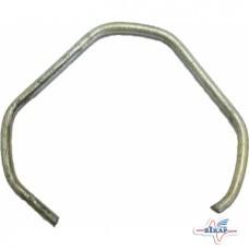 Кольцо стопорное диска сошника КЛЕН