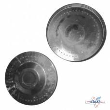 Диск аппарата высевающего (4,0мм; 48 отв.) (соя) СТВ-8