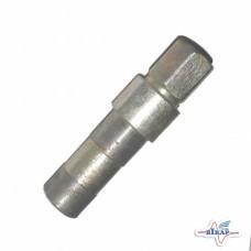 Вал редуктора консоли приводного колеса (ТОДАК)