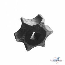 Катушка аппарата высевающего минудобрений СЗМ-4 (Велес-Агро)