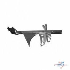 Грядиль сошника передний СЗМ-4 (Велес-Агро)