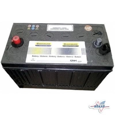 Аккумулятор залит. 110Ah (нак.клем.) (B510259/BMF31GW/BNH31TSW/F775DSW/A187596) NH